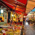 Da mercoledì 13 maggio ritorna il mercato alimentare a Scauri